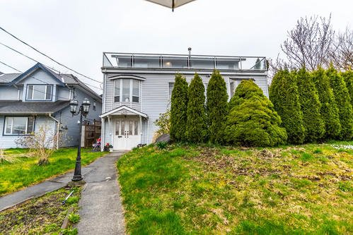 Photo 18: Photos: 407 WILSON Street in New Westminster: Sapperton House for sale : MLS®# R2153127