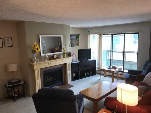 Main Photo: 207 8591 WESTMINSTER Highway in Richmond: Brighouse Condo for sale : MLS®# R2157640