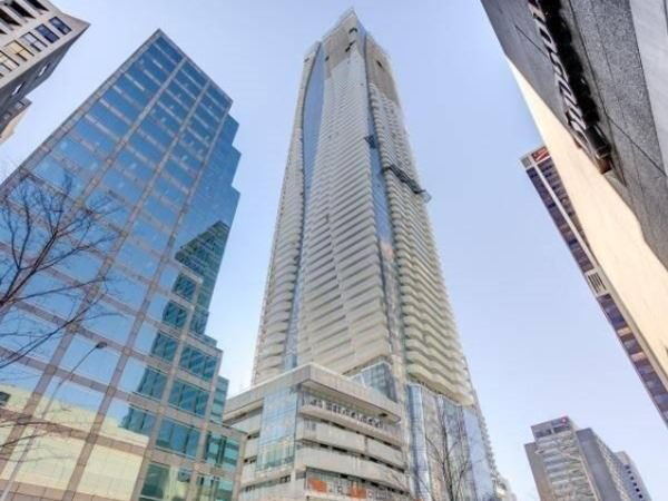 Main Photo: 3507 1 E Bloor Street in Toronto: Church-Yonge Corridor Condo for lease (Toronto C08)  : MLS®# C3847750