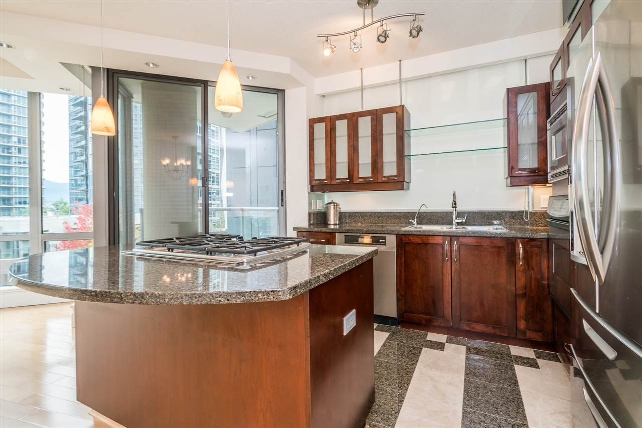 Main Photo: 301 1228 W HASTINGS STREET in Vancouver: Coal Harbour Condo for sale (Vancouver West)  : MLS®# R2210672