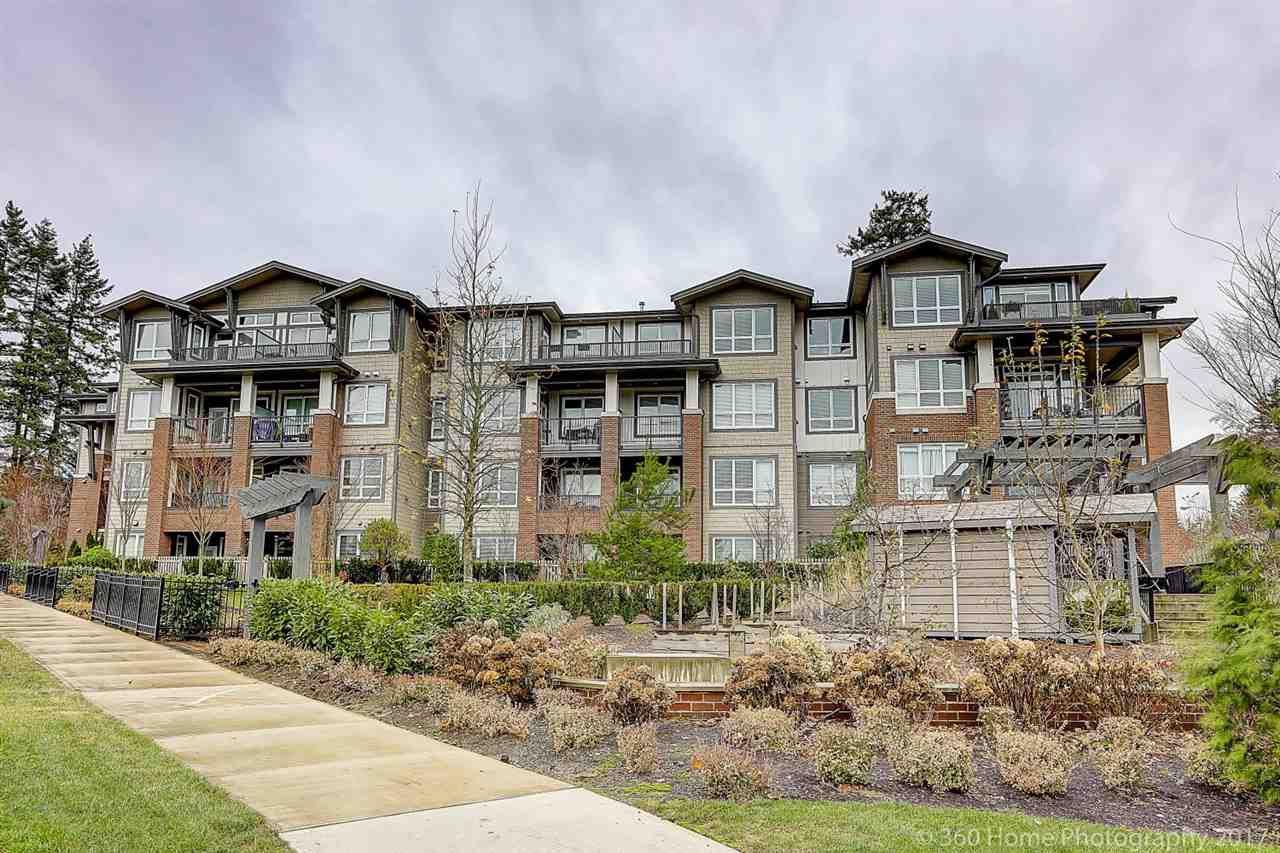 Main Photo: 204 15188 29A Avenue in Surrey: King George Corridor Condo for sale (South Surrey White Rock)  : MLS®# R2224821