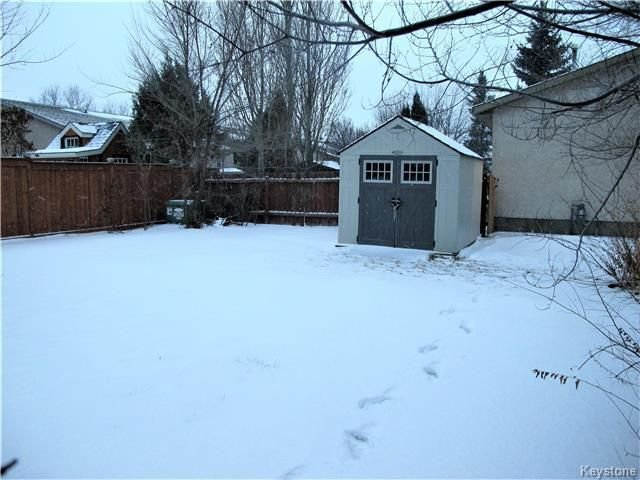 Photo 5: Photos:  in Winnipeg: Harbour View South Residential for sale (3J)  : MLS®# 1730616