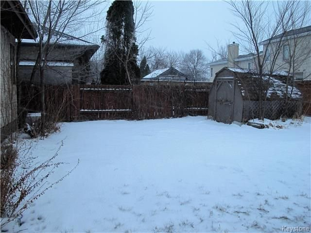 Photo 4: Photos:  in Winnipeg: Harbour View South Residential for sale (3J)  : MLS®# 1730616