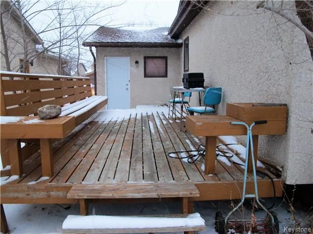 Photo 6: Photos:  in Winnipeg: Harbour View South Residential for sale (3J)  : MLS®# 1730616
