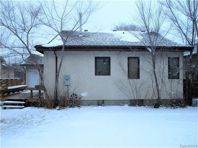 Photo 3: Photos:  in Winnipeg: Harbour View South Residential for sale (3J)  : MLS®# 1730616