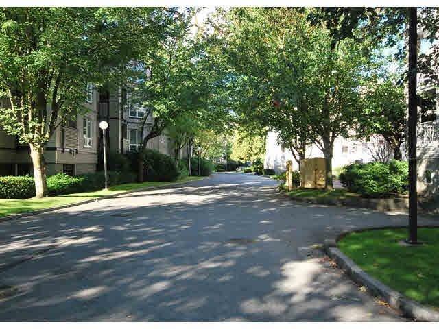Main Photo: #122 - 7453 MOFFAT RD in RICHMOND: Brighouse South Condo for sale (Richmond)  : MLS®# V1029236