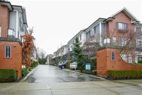 Main Photo: 16 8767 162 Street in : Fleetwood Tynehead Townhouse for sale (Surrey)  : MLS®# r2231108
