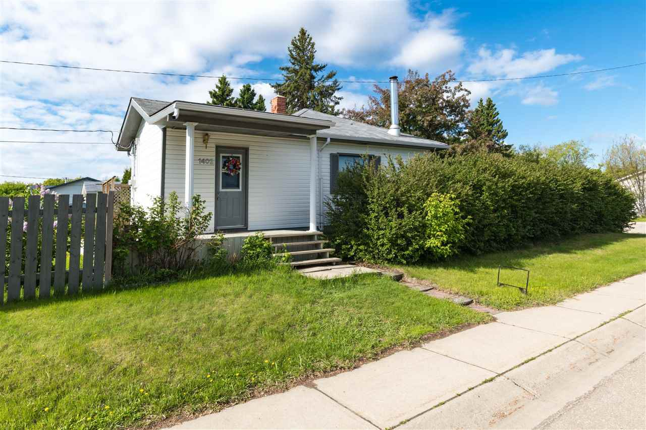Main Photo: 1402 9 Street: Cold Lake House for sale : MLS®# E4102605