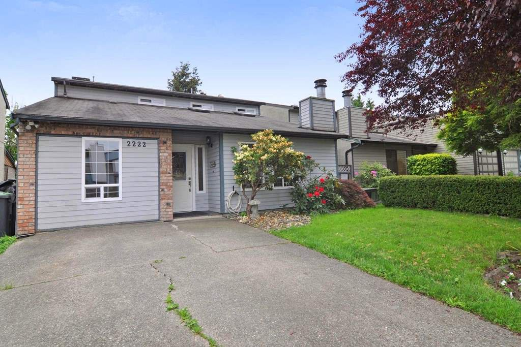 """Main Photo: 2222 WILLOUGHBY Way in Langley: Willoughby Heights House for sale in """"Langley Meadows"""" : MLS®# R2268431"""