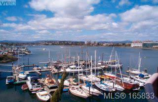 Main Photo: 602 636 Montreal St in VICTORIA: Vi James Bay Condo Apartment for sale (Victoria)  : MLS®# 285141