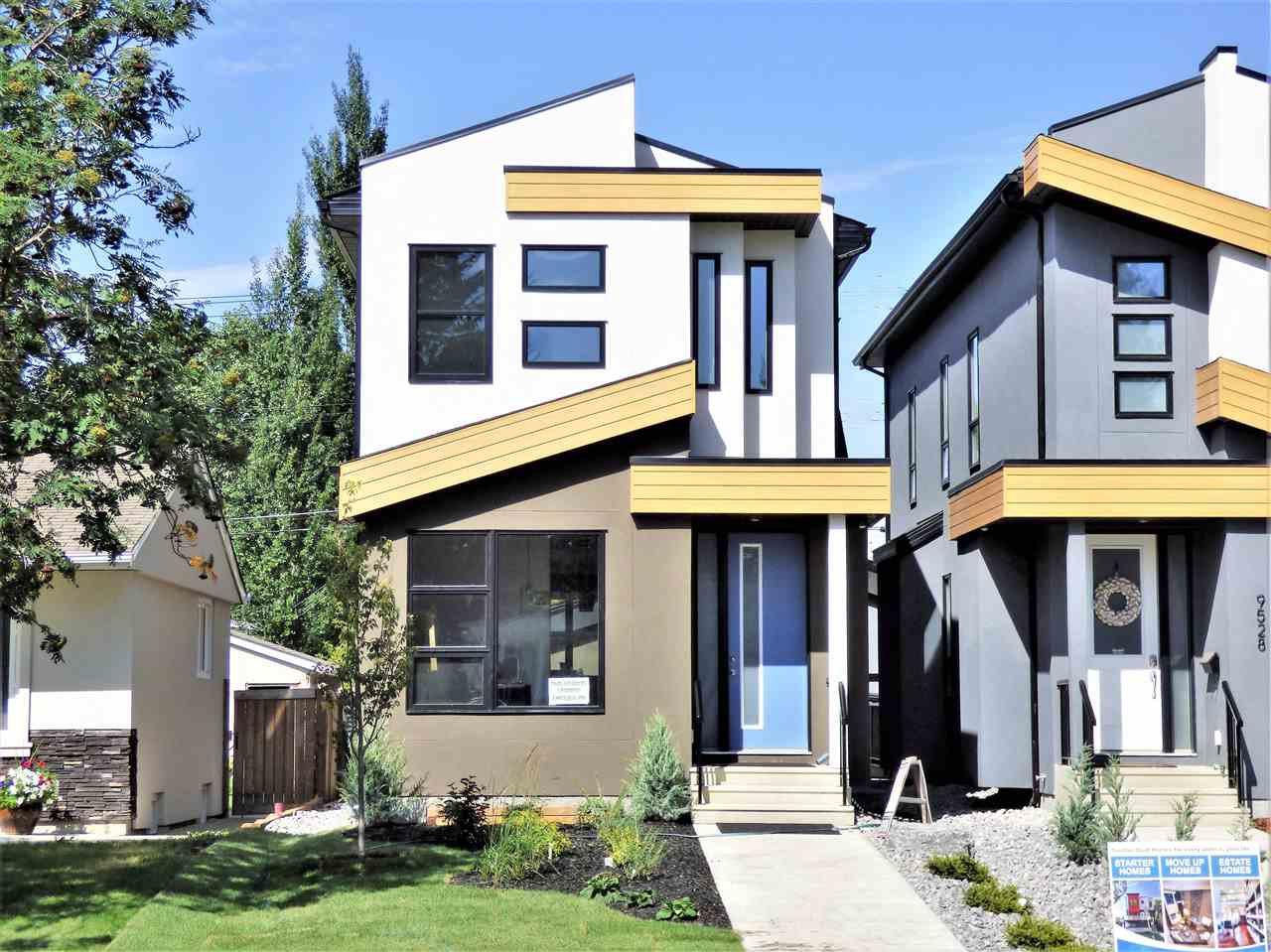 Main Photo:  in Edmonton: Zone 10 House for sale : MLS®# E4120889