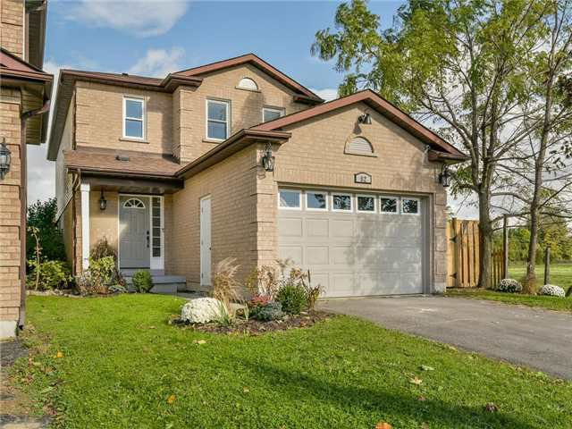 Main Photo: 82 Moyse Drive, Courtice