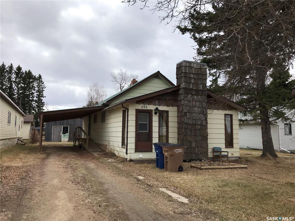 Main Photo: 255 Ash Street in Porcupine Plain: Residential for sale : MLS®# SK766811