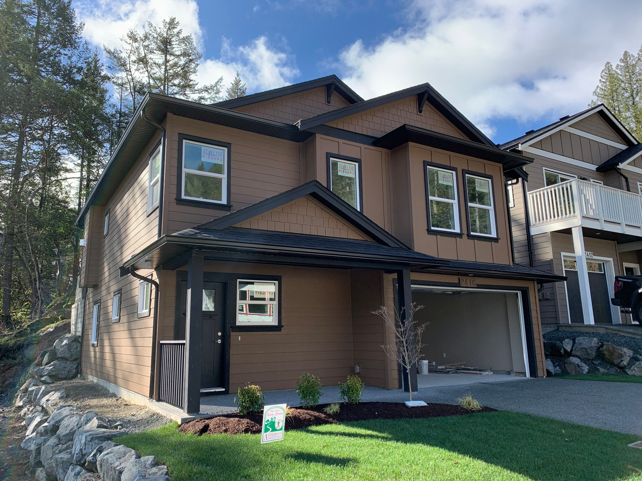 Main Photo: 2416 Chilco Road in : VR Six Mile Single Family Detached for sale (View Royal)  : MLS®# 408111