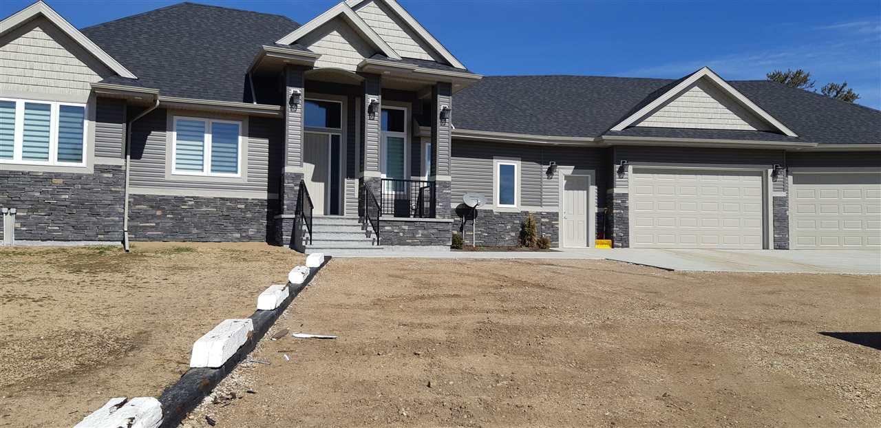 Main Photo: 14 57327 Range RD 231: Rural Sturgeon County House for sale : MLS®# E4152792