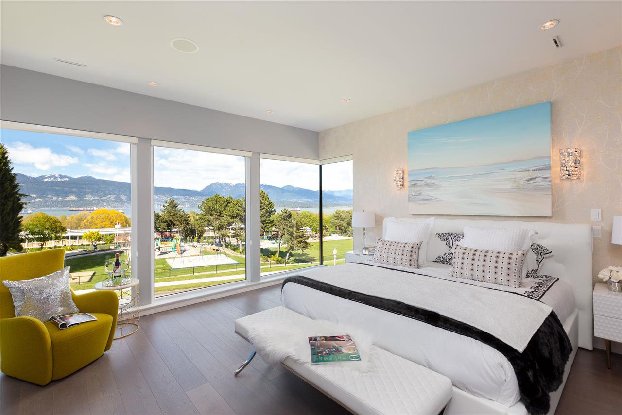 Photo 13: Photos: 4232 W 8TH Avenue in Vancouver: Point Grey House for sale (Vancouver West)  : MLS®# R2367750