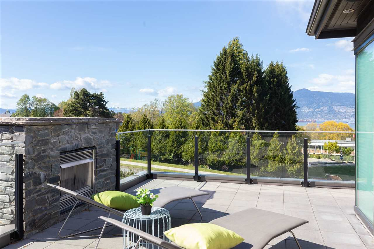 Photo 19: Photos: 4232 W 8TH Avenue in Vancouver: Point Grey House for sale (Vancouver West)  : MLS®# R2367750