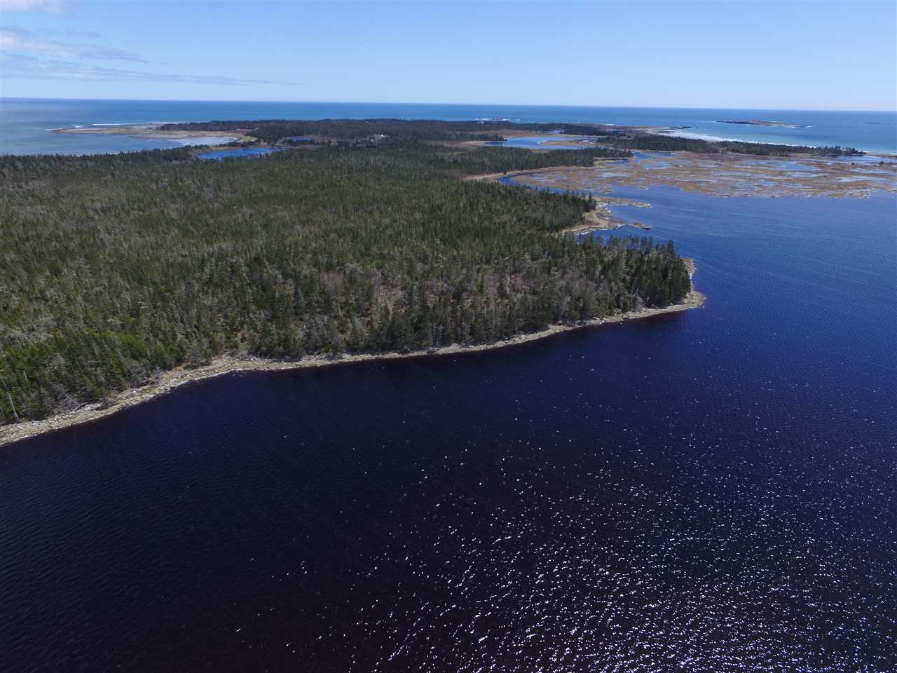 Main Photo: West Sable Road in Little Harbour: 407-Shelburne County Vacant Land for sale (South Shore)  : MLS®# 201911280