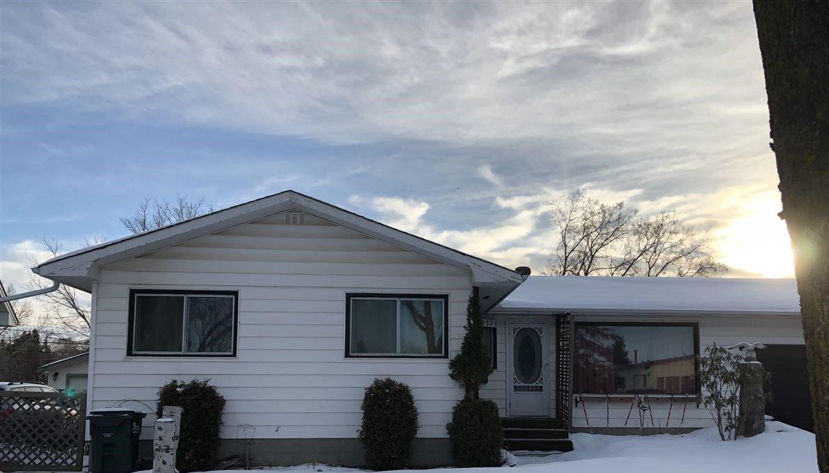 Main Photo: 1953 Bonneville Drive: Sherwood Park House for sale : MLS®# E4162483