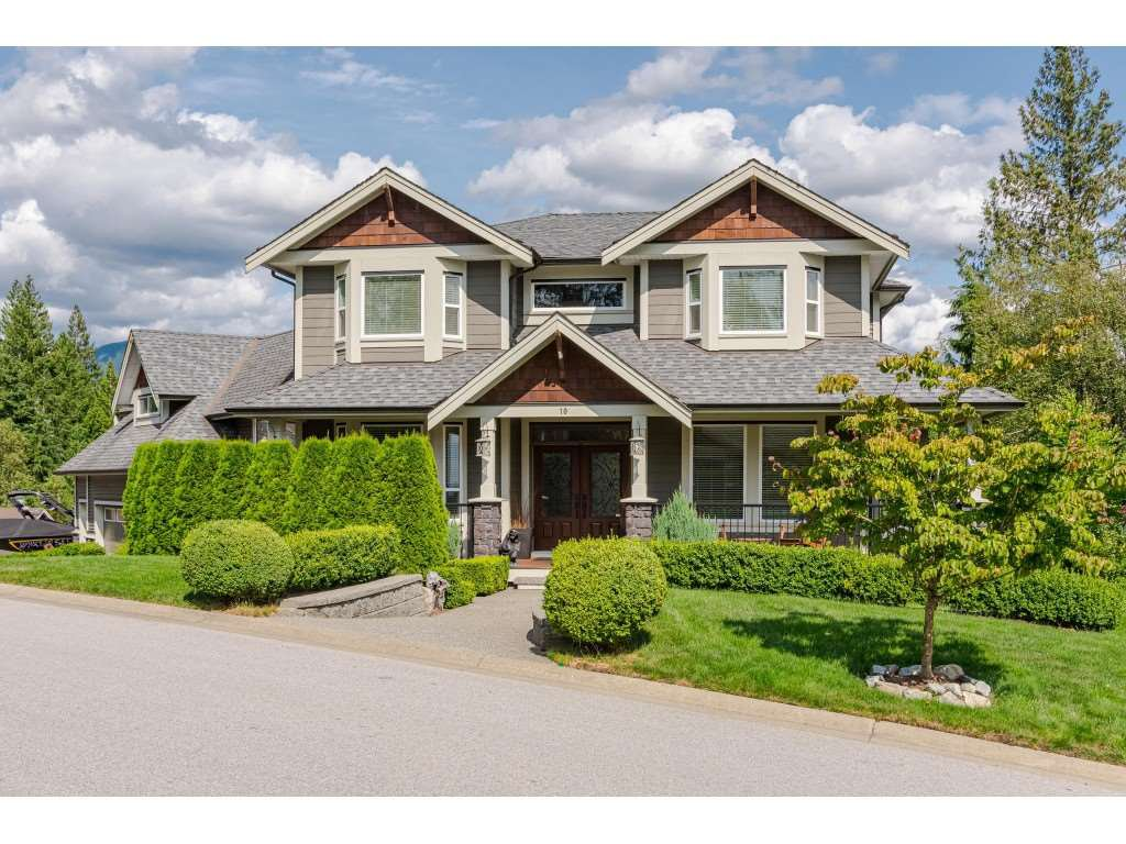 Main Photo: 10 13210 SHOESMITH Crescent in Maple Ridge: Silver Valley House for sale : MLS®# R2391416