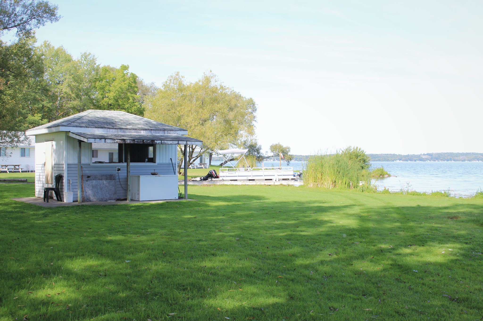 Photo 22: Photos: 6010 Rice Lake Scenic Drive in Harwood: Other for sale : MLS®# 223405
