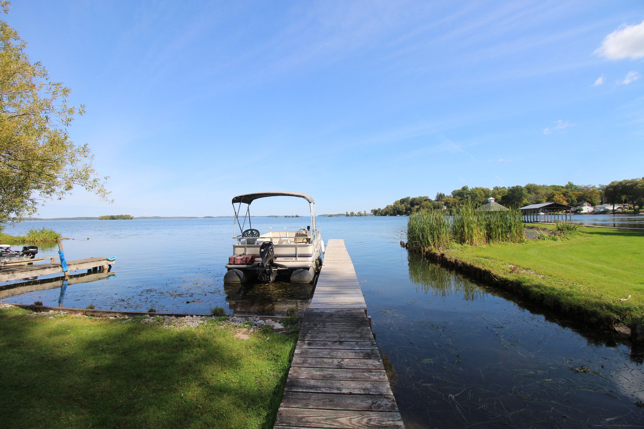 Photo 11: Photos: 6010 Rice Lake Scenic Drive in Harwood: Other for sale : MLS®# 223405