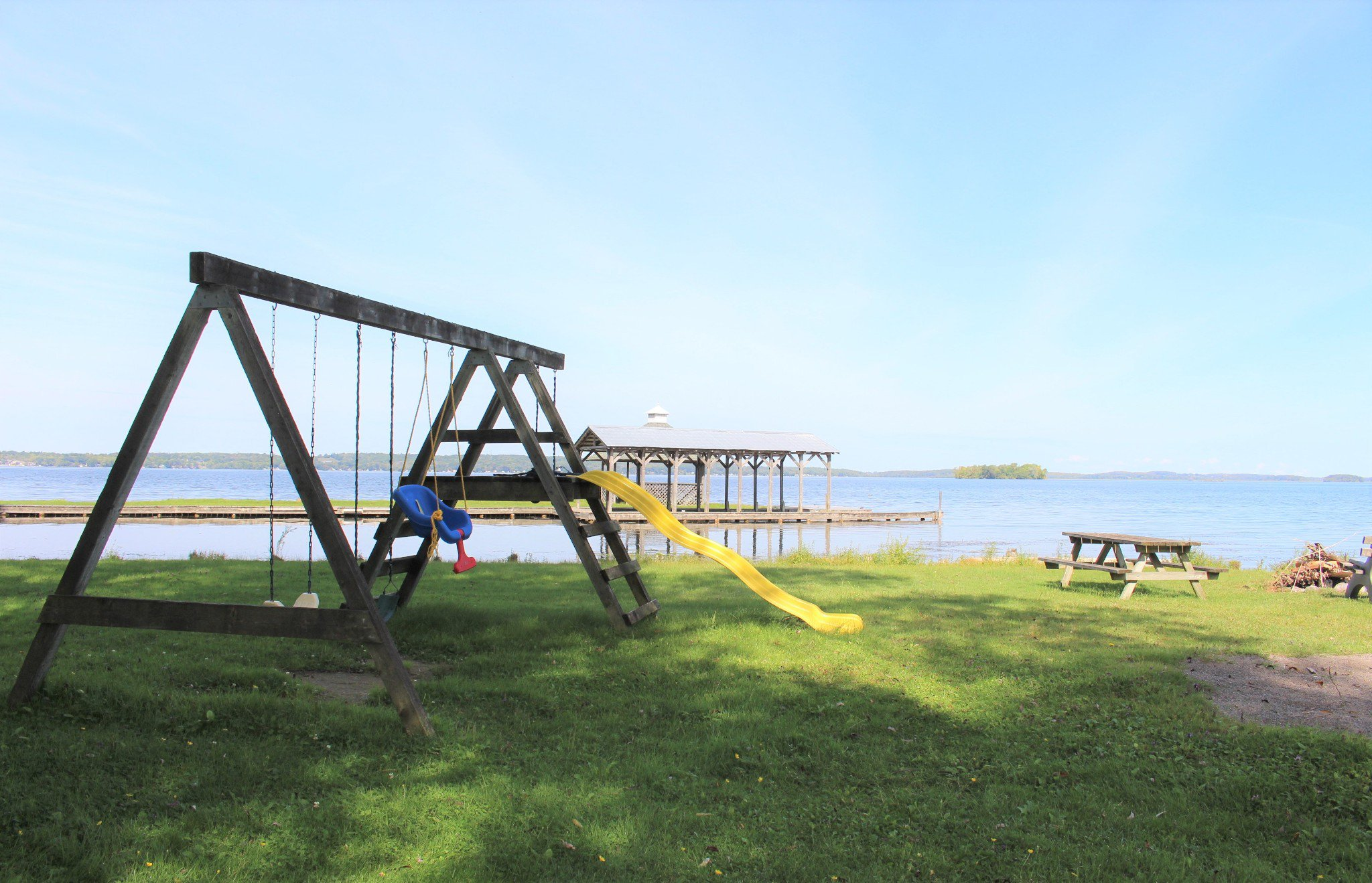 Photo 23: Photos: 6010 Rice Lake Scenic Drive in Harwood: Other for sale : MLS®# 223405