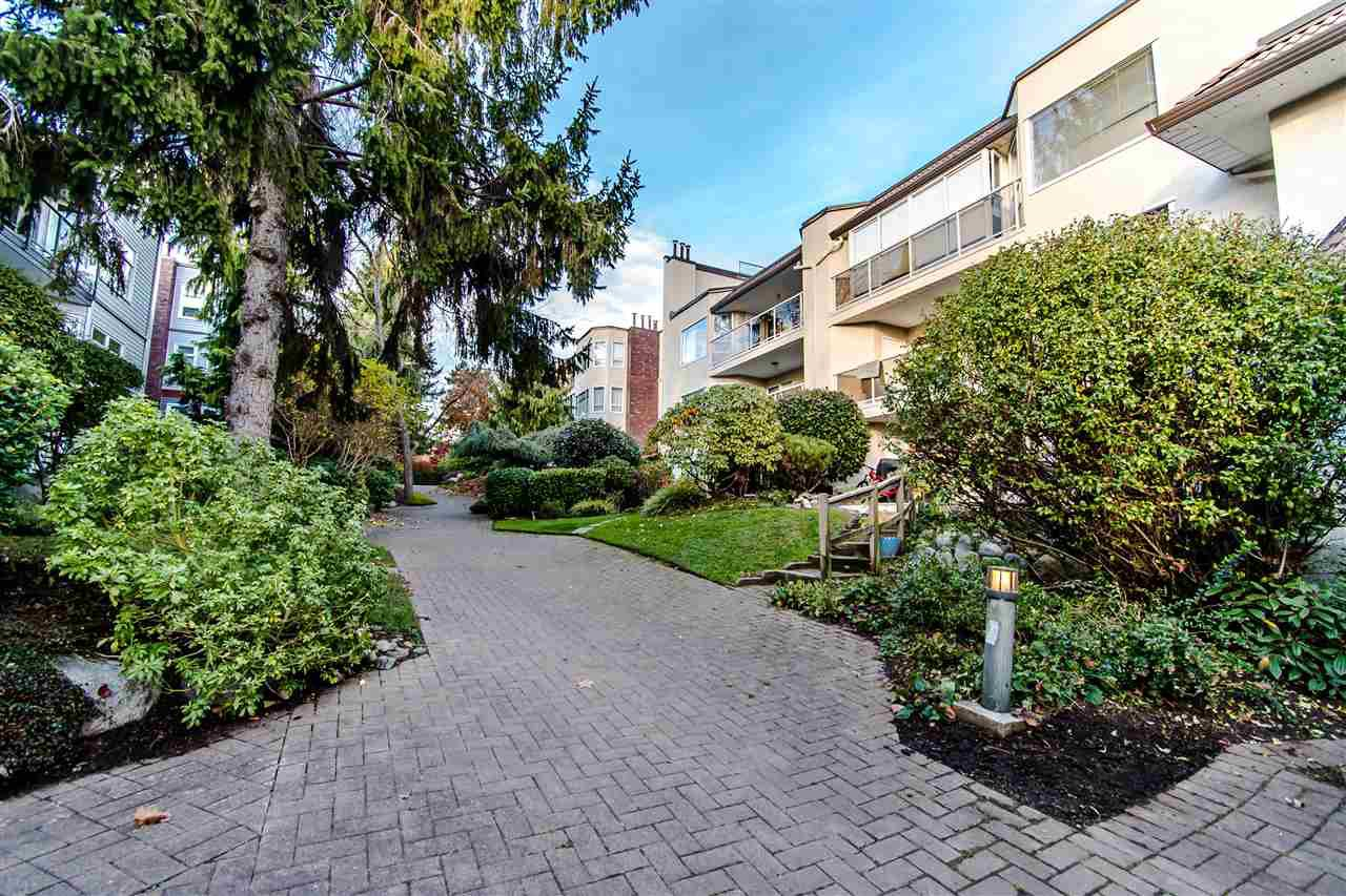 "Main Photo: 502 1225 MERKLIN Street: White Rock Condo for sale in ""Englesea"" (South Surrey White Rock)  : MLS®# R2418841"