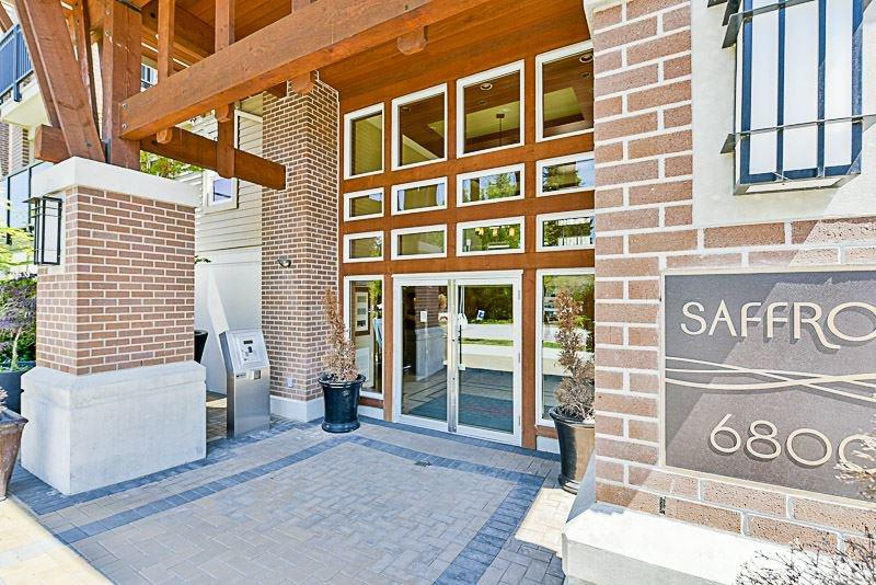 Main Photo: 101 6800 ECKERSLEY ROAD in : Brighouse Condo for sale : MLS®# R2171449