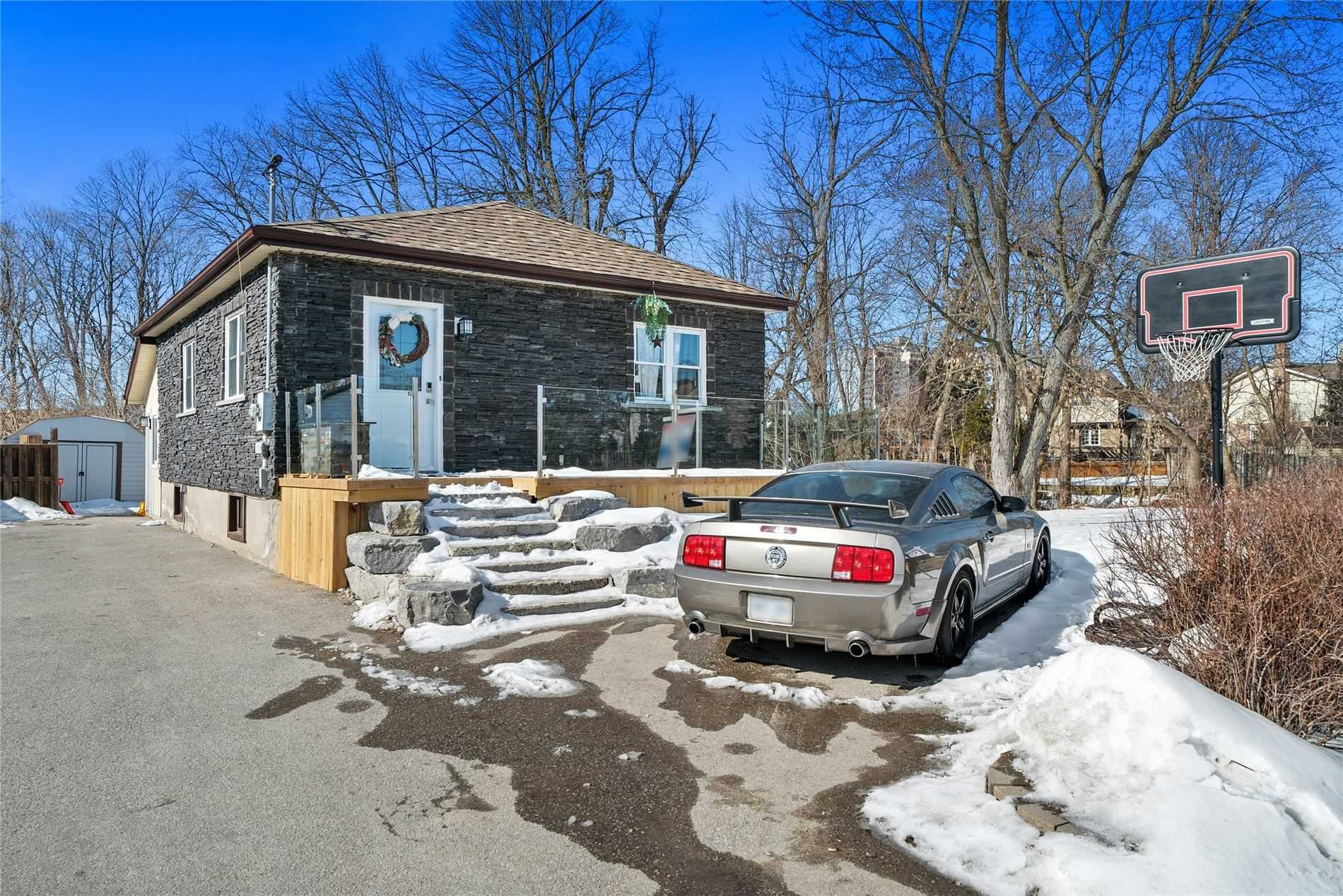 Main Photo: 1114 N Ritson Road in Oshawa: Centennial House (Bungalow) for sale : MLS®# E4720225