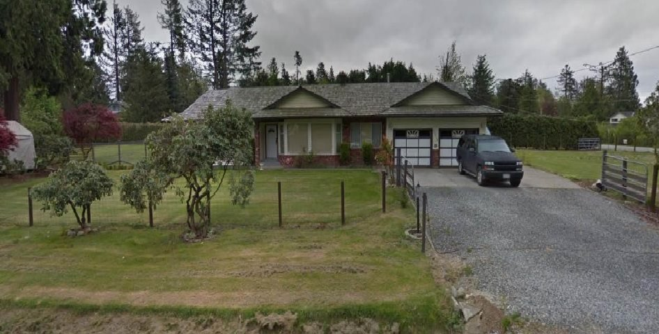 Main Photo: 33616 DEWDNEY TRUNK Road in Mission: Mission BC House for sale : MLS®# R2449342