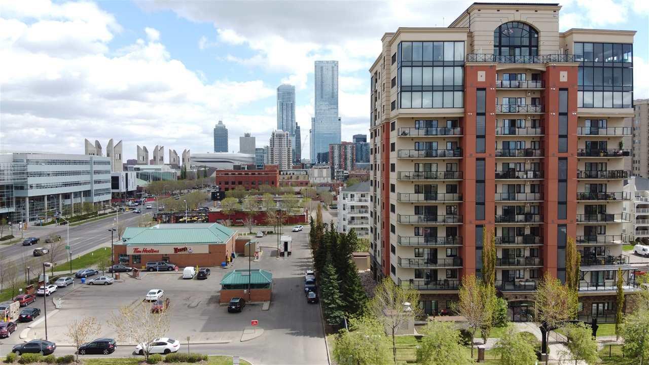 Main Photo: 204 10319 111 Street in Edmonton: Zone 12 Condo for sale : MLS®# E4198063