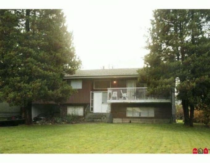 "Main Photo: 10917 132A Street in Surrey: Whalley House for sale in ""Surrey Central"" (North Surrey)  : MLS®# R2511062"