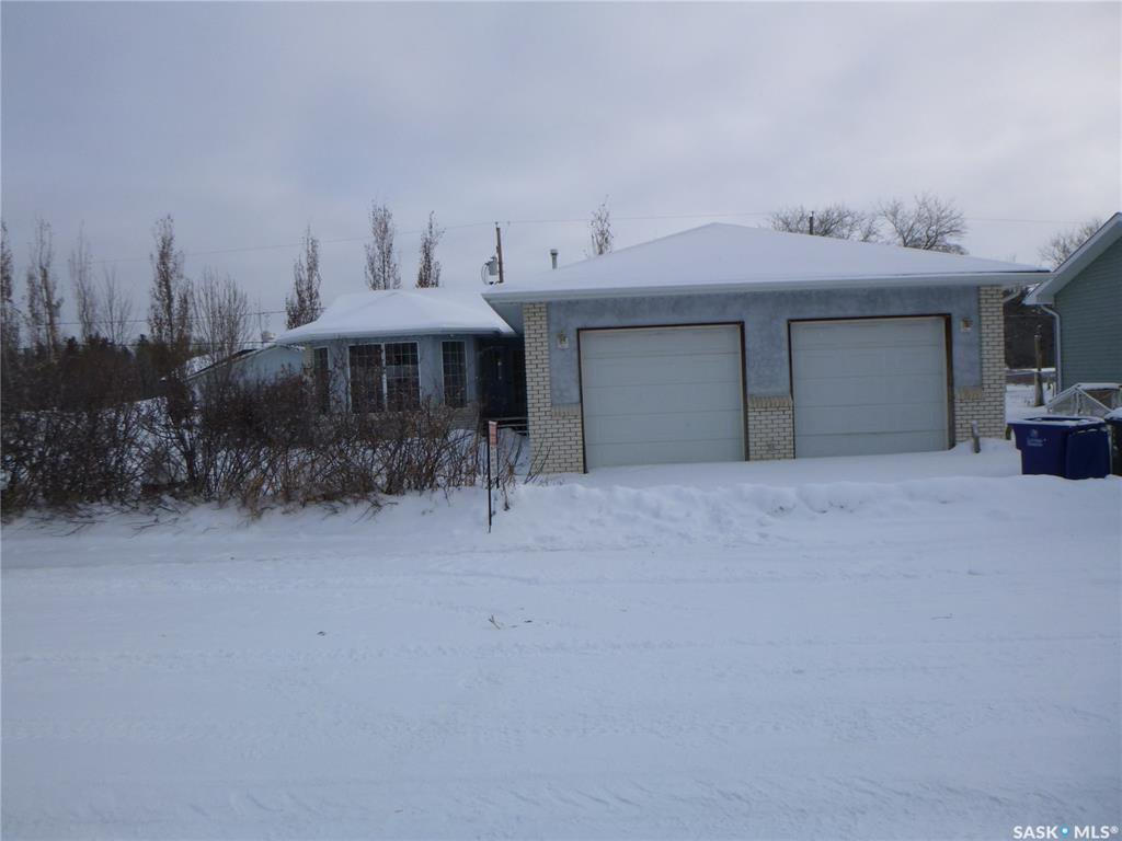 Main Photo: 207 1st Avenue in Archerwill: Residential for sale : MLS®# SK837915