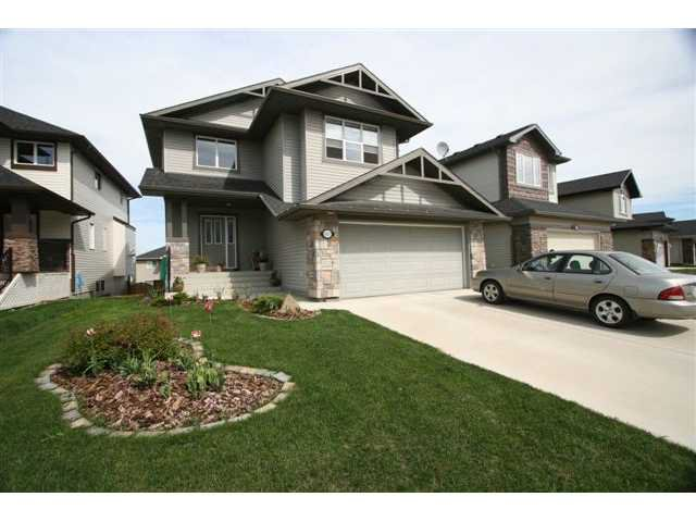 Main Photo: 107 CRESTMONT Drive SW in : Crestmont Residential Detached Single Family for sale (Calgary)  : MLS®# C3471222