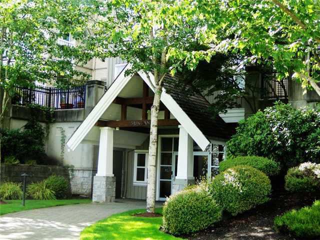 "Main Photo: 109 1438 PARKWAY Boulevard in Coquitlam: Westwood Plateau Condo for sale in ""MONTREUX"" : MLS®# V910536"