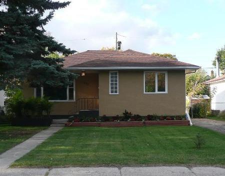Main Photo: 975 Somerville Avenue: Residential for sale (Fort Garry)  : MLS®# 2819136