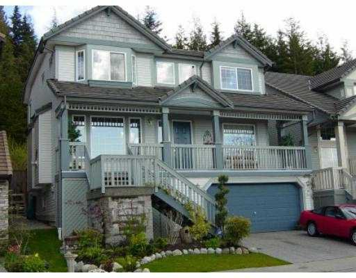 "Main Photo: 2525 PLATINUM LN in Coquitlam: Westwood Plateau House for sale in ""COBBLESTONE"" : MLS®# V539200"