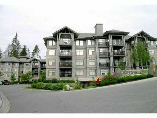 Main Photo: 309 2988 SILVER SPRINGS Boulevard in Coquitlam: Westwood Plateau Condo for sale : MLS®# V900380