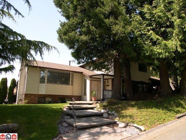 Main Photo: 12945 99th Avenue in Surrey: Cedar Hills House for sale (North Surrey)  : MLS®# F1212709