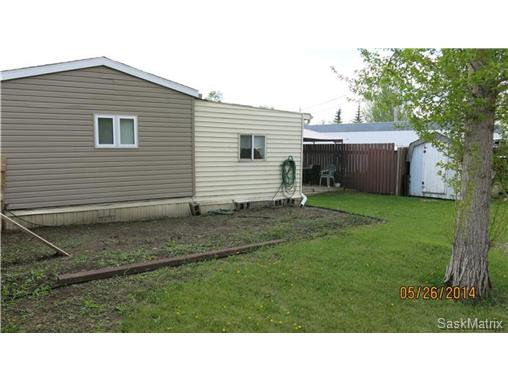 Photo 22: Photos: 123 219 Grant Street in Saskatoon: Forest Grove Mobile (Rented Lot) for sale (Saskatoon Area 01)  : MLS®# 499637