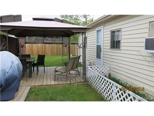 Photo 19: Photos: 123 219 Grant Street in Saskatoon: Forest Grove Mobile (Rented Lot) for sale (Saskatoon Area 01)  : MLS®# 499637