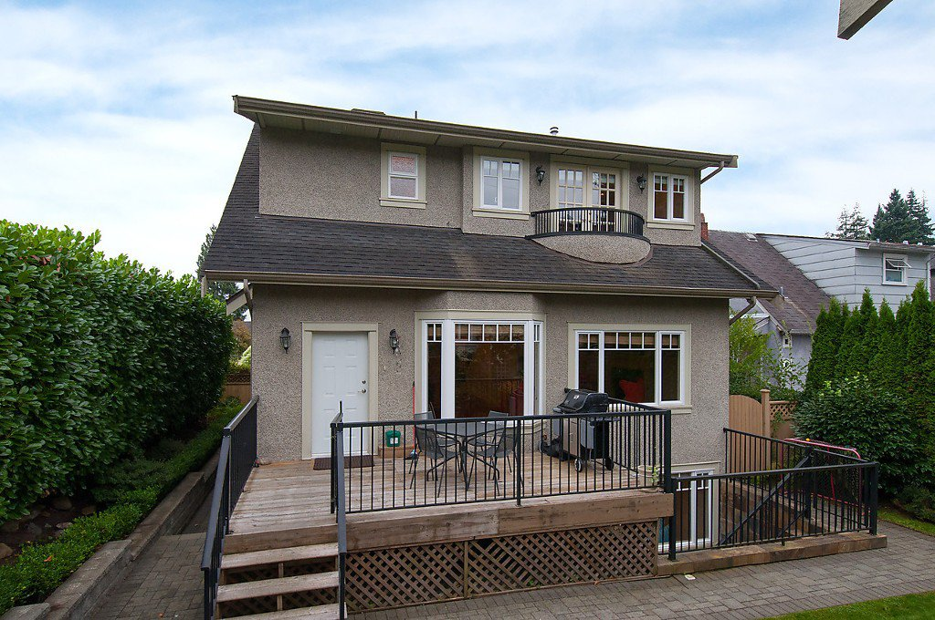 Photo 33: Photos: 4069 W 34TH Avenue in Vancouver: Dunbar House for sale (Vancouver West)  : MLS®# V1086034