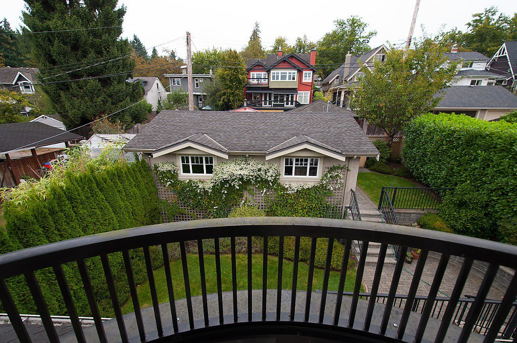 Photo 19: Photos: 4069 W 34TH Avenue in Vancouver: Dunbar House for sale (Vancouver West)  : MLS®# V1086034