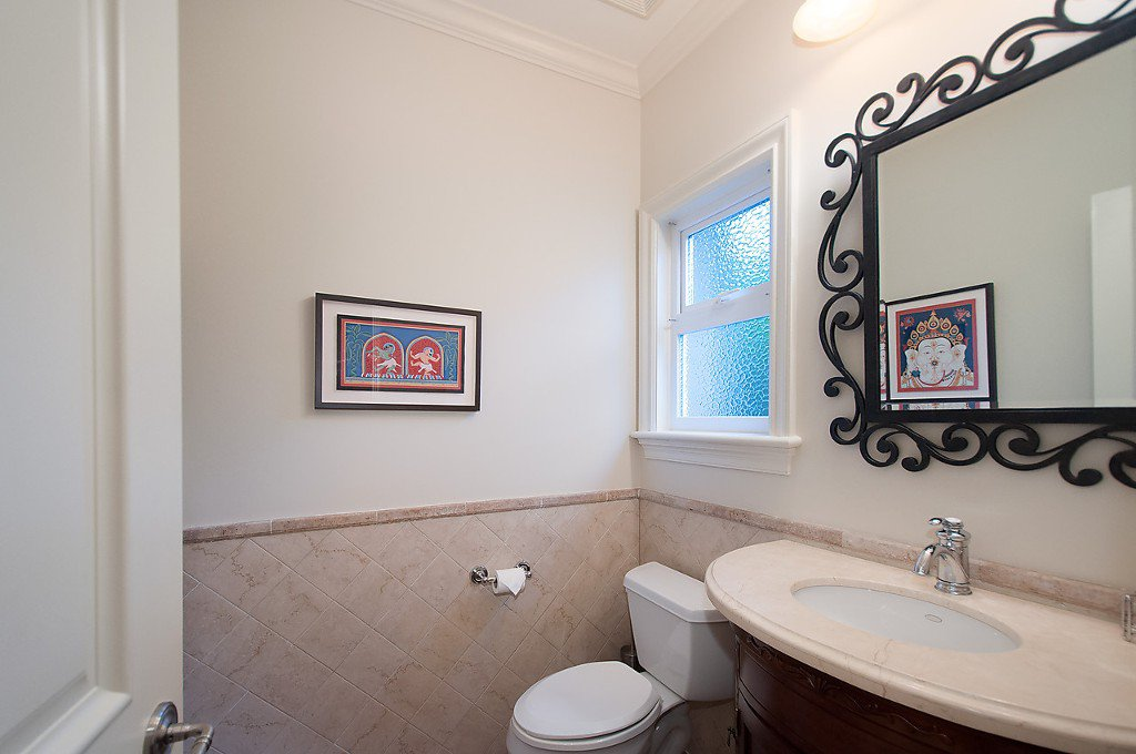 Photo 17: Photos: 4069 W 34TH Avenue in Vancouver: Dunbar House for sale (Vancouver West)  : MLS®# V1086034
