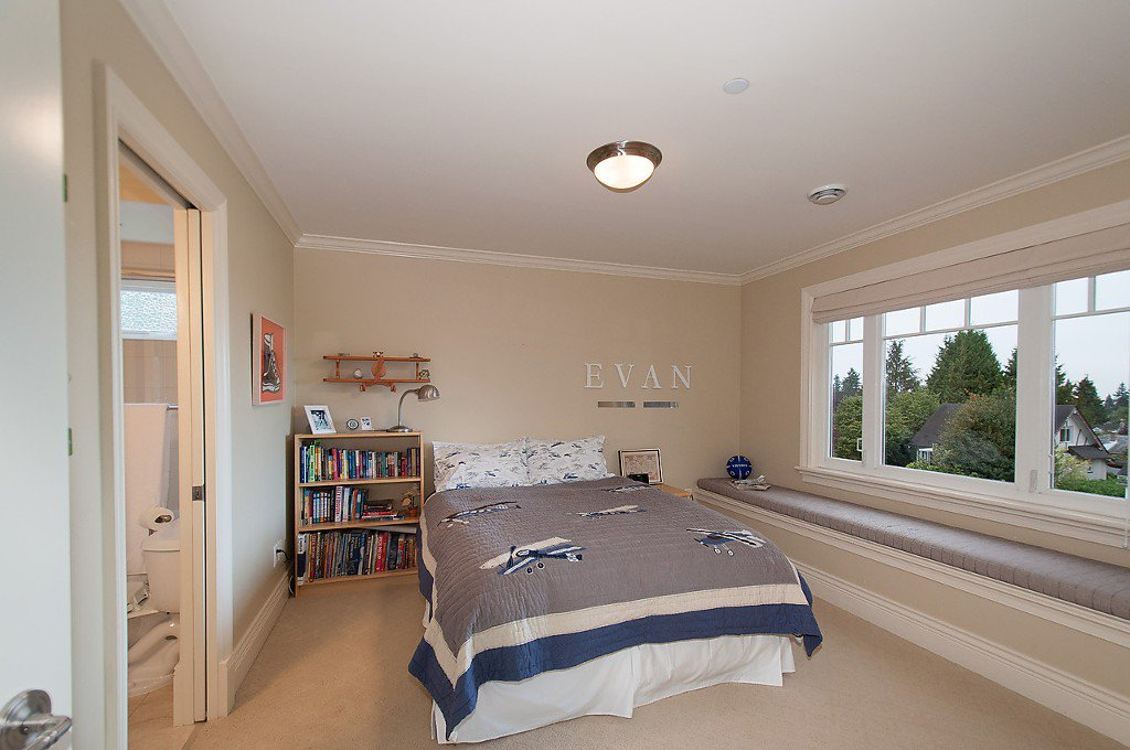 Photo 24: Photos: 4069 W 34TH Avenue in Vancouver: Dunbar House for sale (Vancouver West)  : MLS®# V1086034