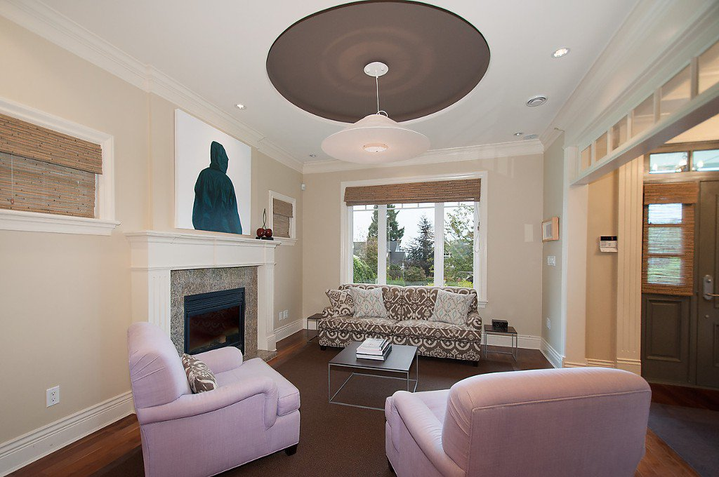Photo 3: Photos: 4069 W 34TH Avenue in Vancouver: Dunbar House for sale (Vancouver West)  : MLS®# V1086034