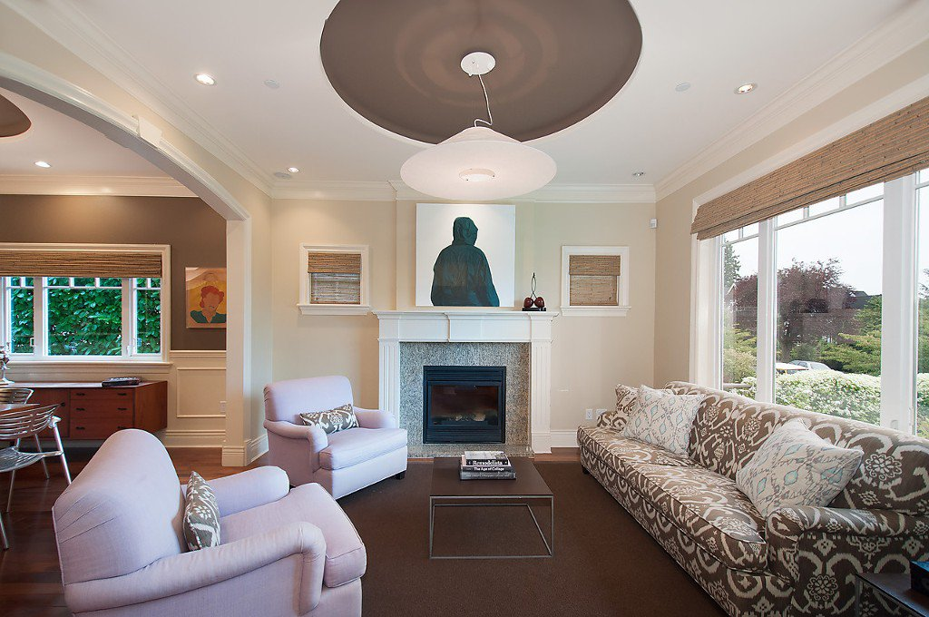 Photo 4: Photos: 4069 W 34TH Avenue in Vancouver: Dunbar House for sale (Vancouver West)  : MLS®# V1086034