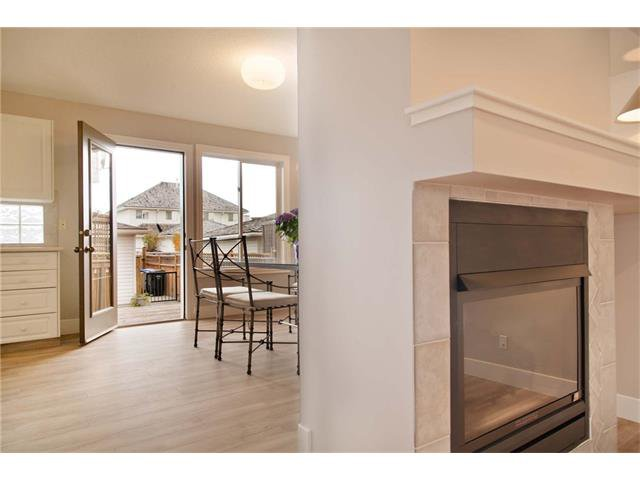 Photo 8: Photos: 115 CHAPARRAL RIDGE Way SE in Calgary: Chaparral House for sale : MLS®# C4033795