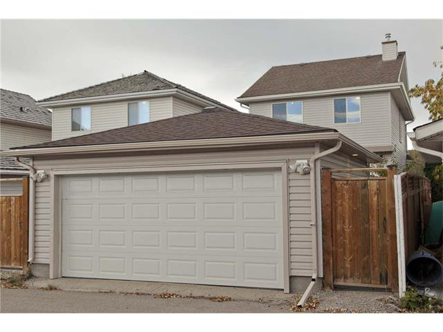 Photo 22: Photos: 115 CHAPARRAL RIDGE Way SE in Calgary: Chaparral House for sale : MLS®# C4033795